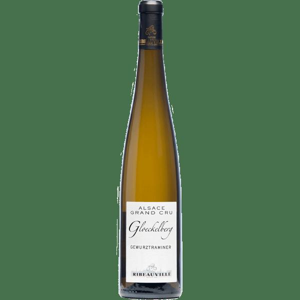 Gewurztraminer grand cru Gloeckelberg Alsace