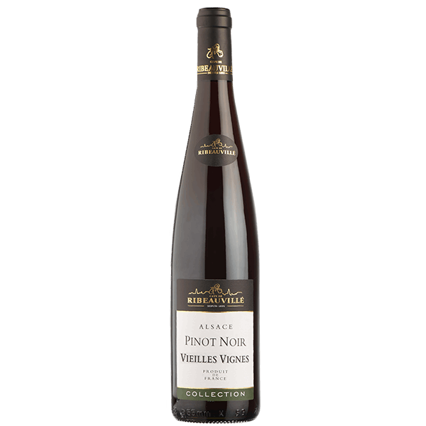 Alsace Wine - Pinot Noir Old Vines