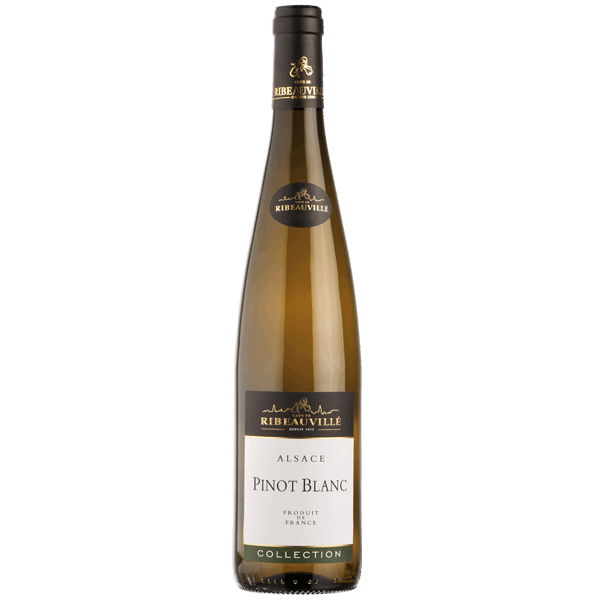 Pinot Blanc Collection vendanges manuelles Alsace