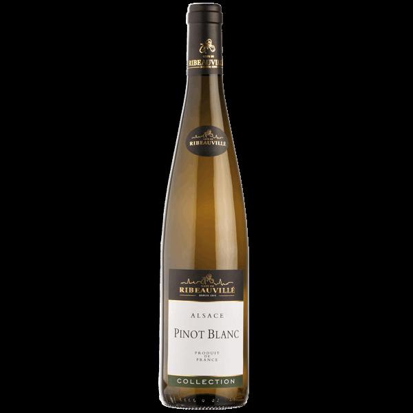 Pinot Blanc Collection vendanges manuelles Alsace