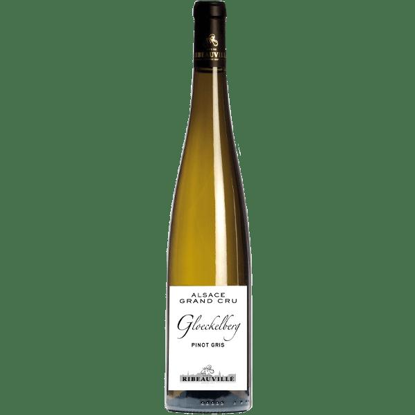 Pinot gris grand cru Gloeckelberg Alsace