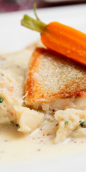 Accords mets vins d'Alsace avec filet de poisson (plat- poisson)