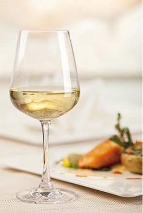 Vente de vin et crémant d'Alsace : Accords mets et vins
