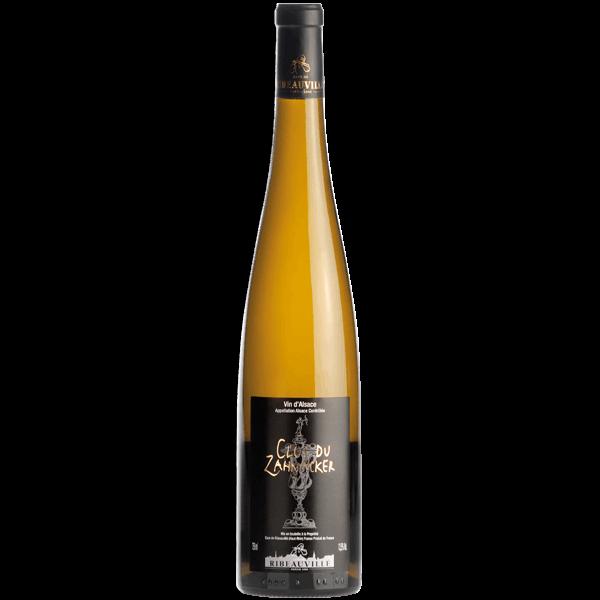 Alsace Wine - Clos du Zahnacker