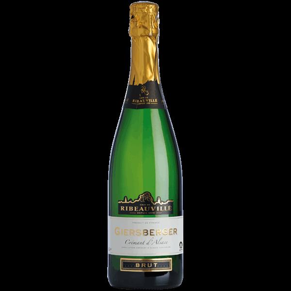 Alsace Wine - Crémant