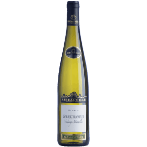 Gewurztraminer vendanges manuelles Collection Alsace