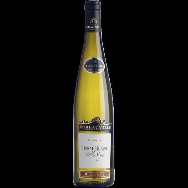 Pinot Blanc Vieilles Vignes Réserve Alsace