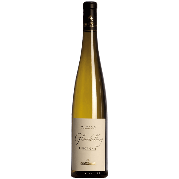 Alsace Wine - Pinot Gris Grand Cru