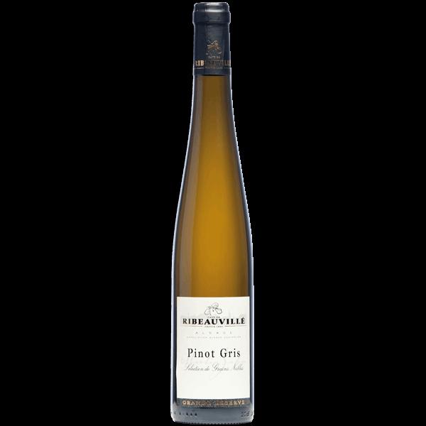 Pinot gris Sélection de Grains Nobles Grande Réserve Alsace