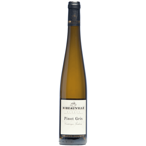 Alsace Wine - Pinot Gris Great Reserve