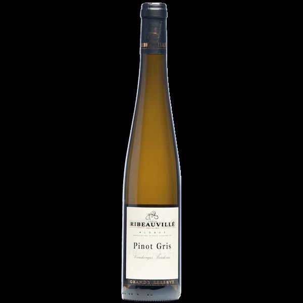 Pinot gris Vendanges Tardives Grande Réserve Alsace