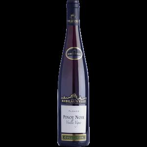 Pinot noir Collection Vieilles vignes Alsace