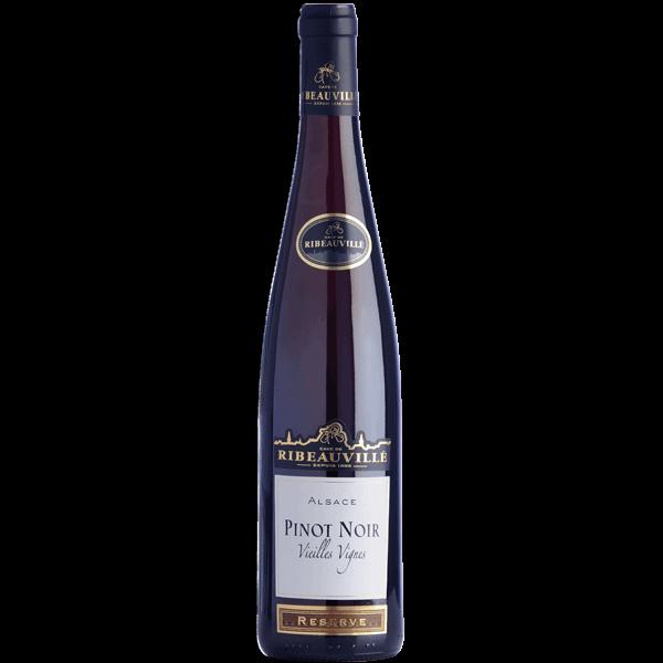 Pinot noir Vieilles vignes Réserve Alsace