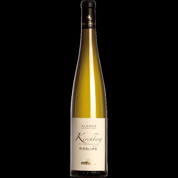 Alsace Wine - Riesling Cru Kirchberg