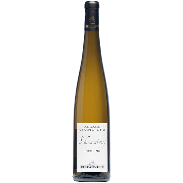 Alsace Wine - Riesling Grand Cru