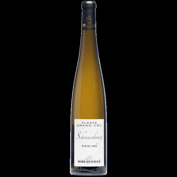 Alsace Wine - Riesling Grand Cru