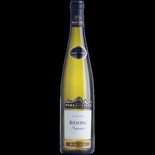 Riesling Haguenau Lieux-dits & Villages Réserve Alsace