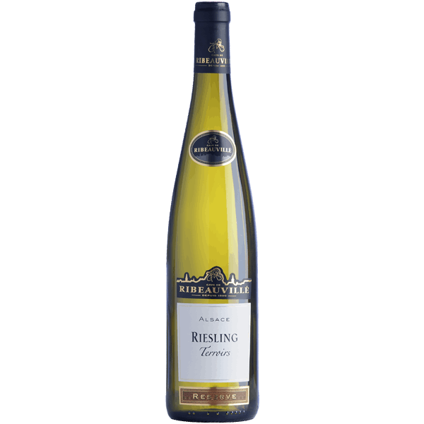 Alsace Wine - Riesling Terroir Reserve