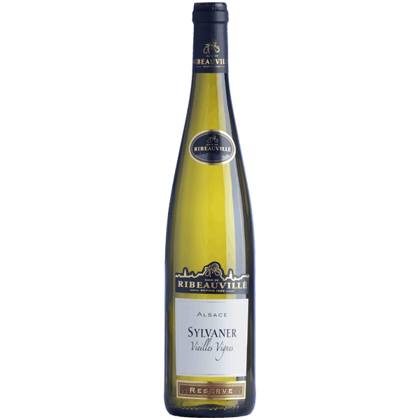 Sylvaner Vieilles Vignes Réserve Alsace