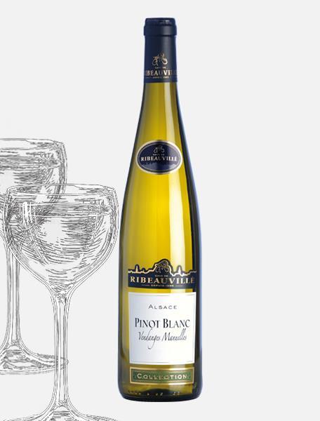 Vin d'Alsace Collection - Cave de Ribeauvillé