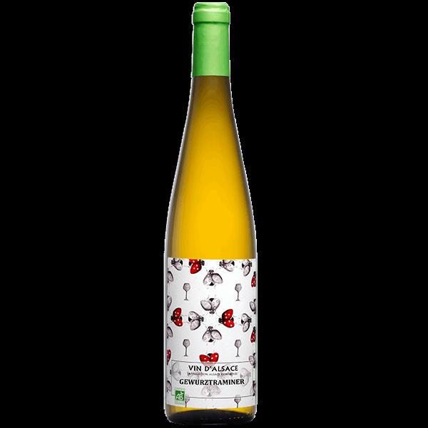 Gewurztraminer Bio Alsace