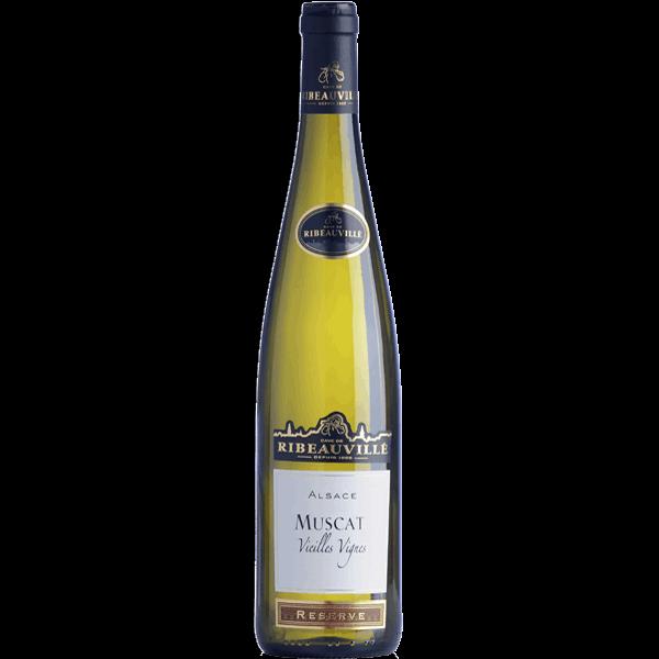 Muscat Vieilles Vignes Réserve Alsace