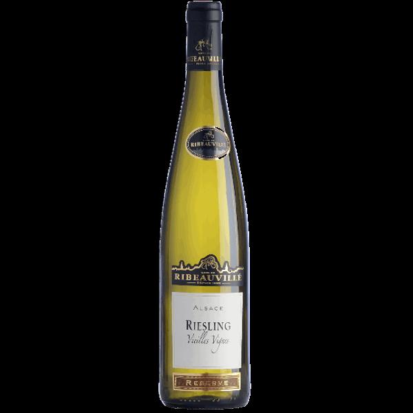 Alsace Wine - Riesling Vieilles Vignes