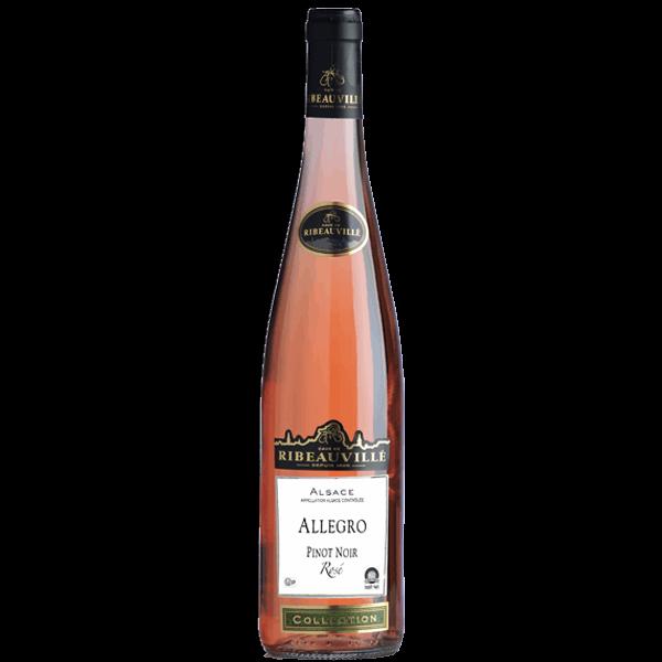 Pinot Noir Collection Allegro Casher