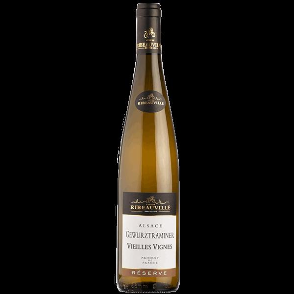 Gewurztraminer Vieilles Vignes Réserve Alsace