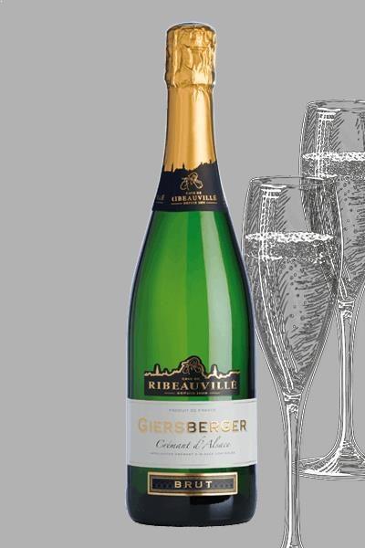 Vin d'Alsace - Crémant d'Alsace