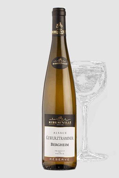Vin d'Alsace - Lieux-Dits