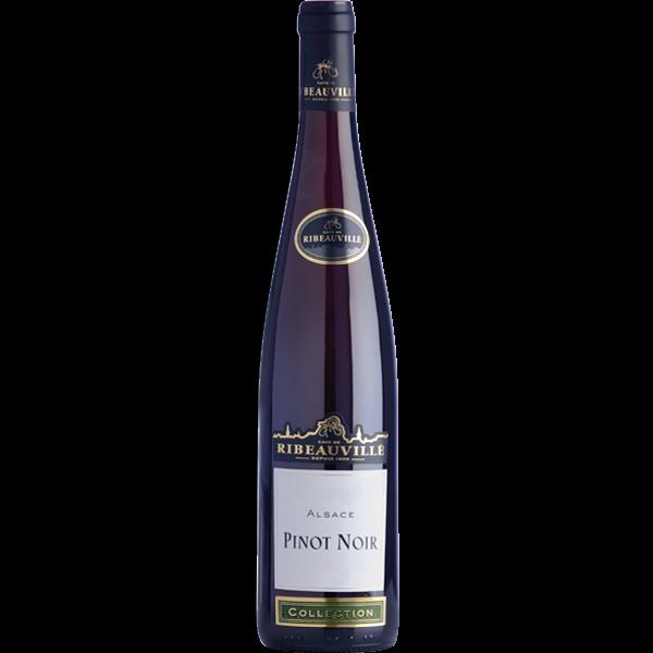 Vin Alsace - Pinot Noir Vieilles Vignes Corsé