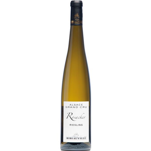 Vin Alsace - Rosacker