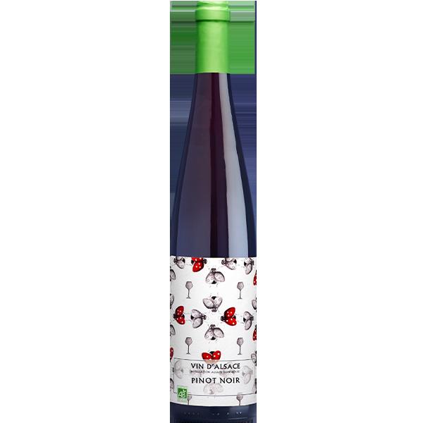 Pinot Noir Bio Cave de Ribeauvillé