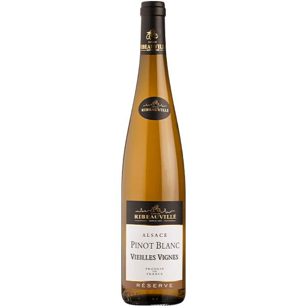 Pinot Blanc Vieilles Vignes - Cave de Ribeauvillé