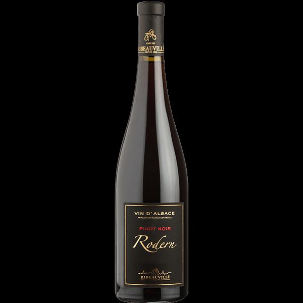 Pinot Noir Rodern - Cave de Ribeauvillé