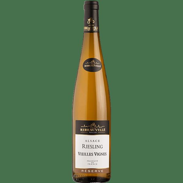 Riesling Vieilles Vignes - Cave de Ribeauvillé