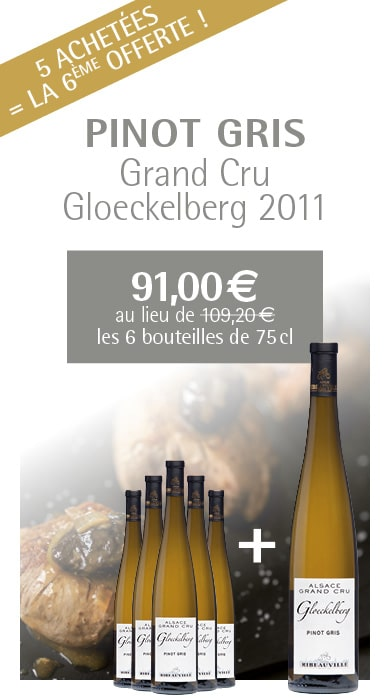 Grand Cru Gloeckelberg