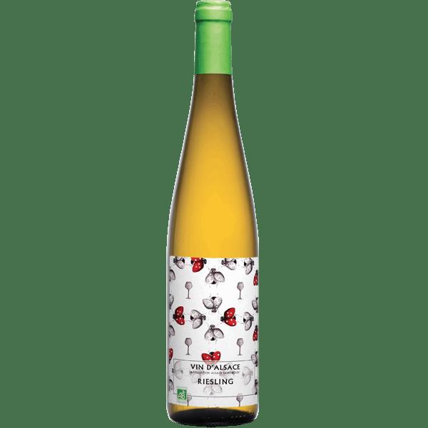 Riesling bio - Vins Alsace