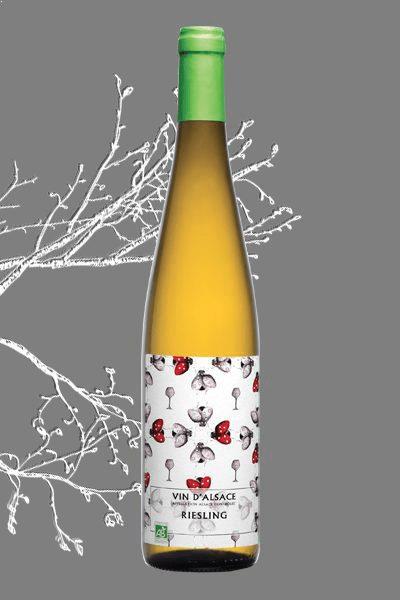 Vins bio - Alsace