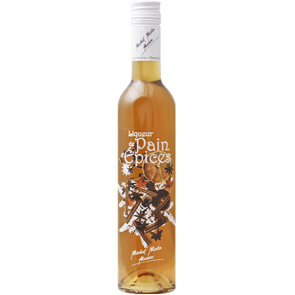liqueur de poire Williams