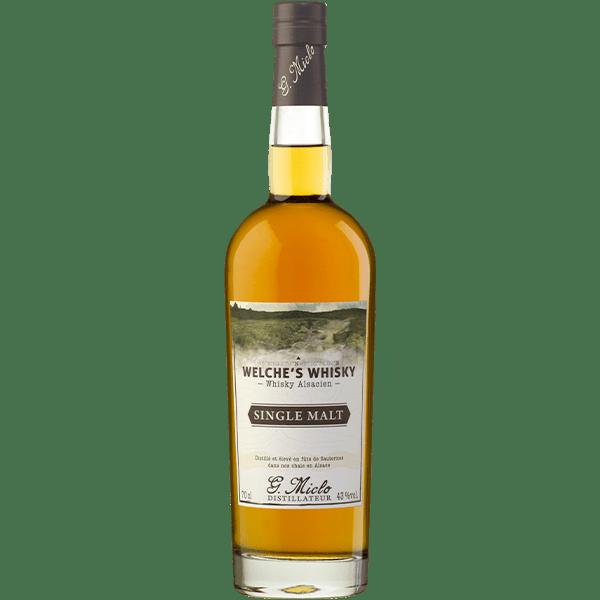 whisky alsacien