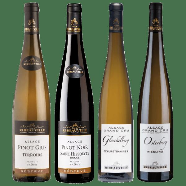 Offre terroir d'Alsace