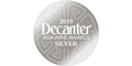 Medaille d'argent - Décanter Asia Wine Awards